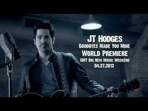 JT Hodges