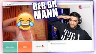 😱 OMEGLE | MANN IM BH!  Unveröffentlichte Szenen Chatroulette / Videochat Alternative