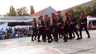 Download Video Paskibra Indobaruna Tim Kodok D'lobster 3 MP3 3GP MP4
