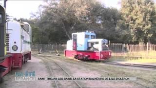 SUIVEZ LE GUIDE : Saint-Trojan-les-Bains, la station balne?aire de l'I?le d'Ole?ron