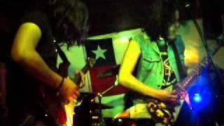 INNERWAR (CHILE) EN VIVO TALCA SEPT.2011