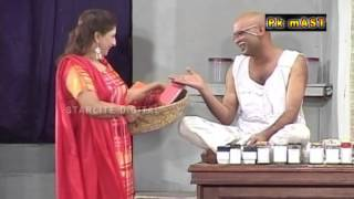 Best Of Akram Udass and Abida Baig Stage Drama Full Comedy Clip