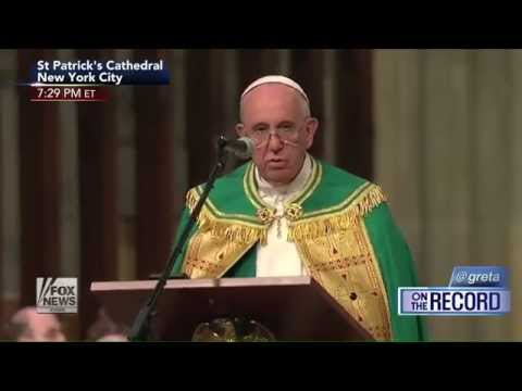 Satanic Vatican(P-62),Pope Francis Says Jesus Was a Failure