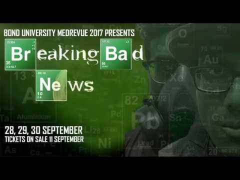 Bond University Medrevue 2017