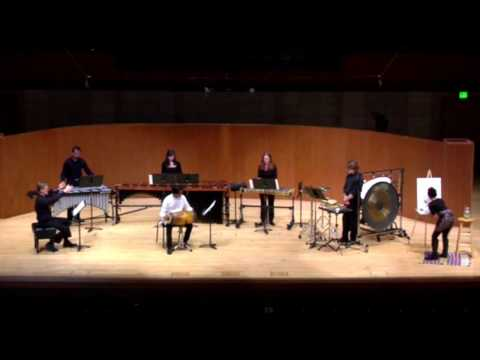 """""""Rohan Concerto"""" at the San Francisco Conservatory of Music"""