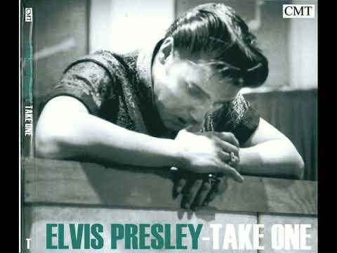 Elvis - Take One (Full Bootleg CD)