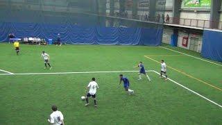 ontario indoor cup 2016 u18 boys ottawa capital united vs north york franco foot