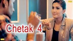 Chetak 4 - Sapna Chaudhary   New Haryanvi Song 2019   Latest Video Song 2019   Shine Music