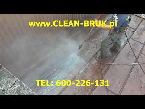 Mycie Malowanie Dachu W Krakowie Wysokociśnieniowe Usuwanie Starej Farby Czyszczenie Roof Cleaning