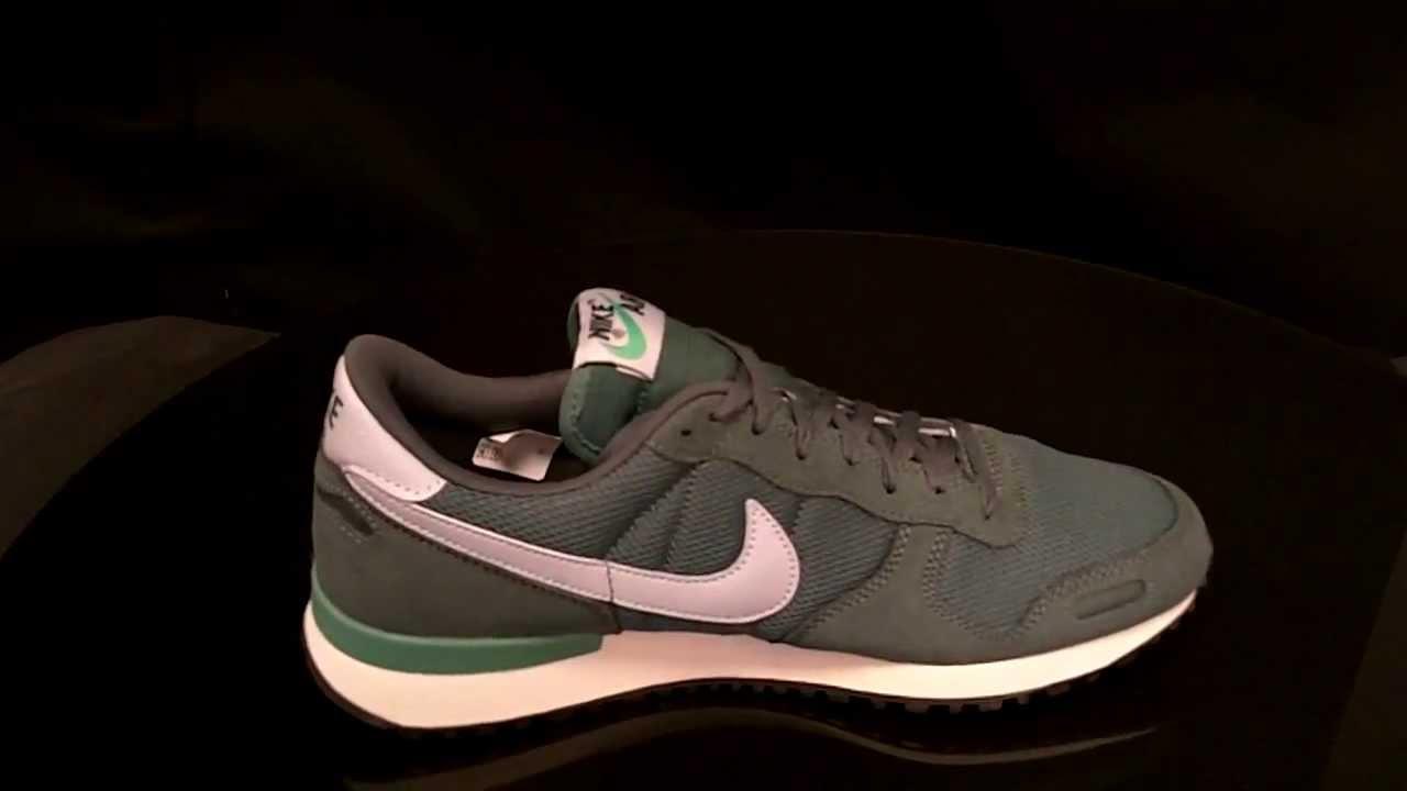 8c59896fb56 ... netherlands nike air vortex sneaker vintage green wolf grey white gorge  green 429773 feca5 29cd0