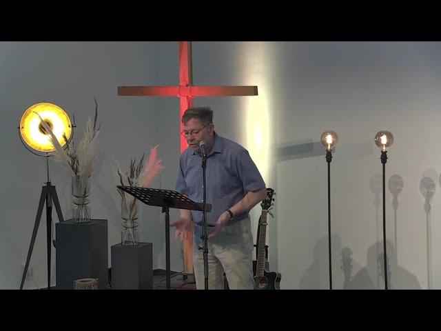 Gottesdienst CGO Sonntags 10:00 Uhr - Christus Gemeinde Olpe