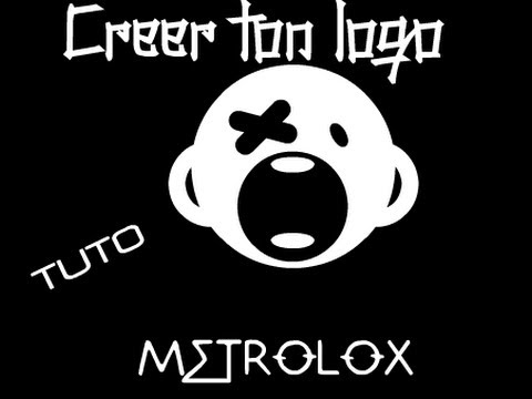 Berühmt TUTO ] Comment créer son logo pour sa chaine - YouTube XQ82