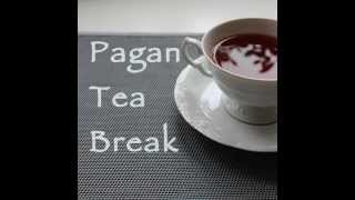 Pagan Tea Break Podcast - Ep1 - Havamal Stanzas 1 to 80