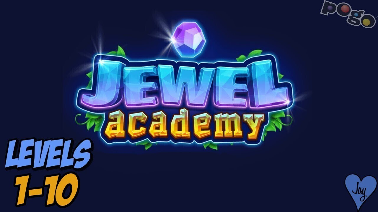 Jewel Academy Game