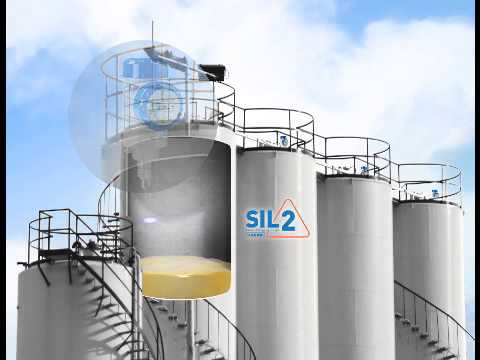 Modular Radar Level Measurement Solution for Liquid & Solid Applications