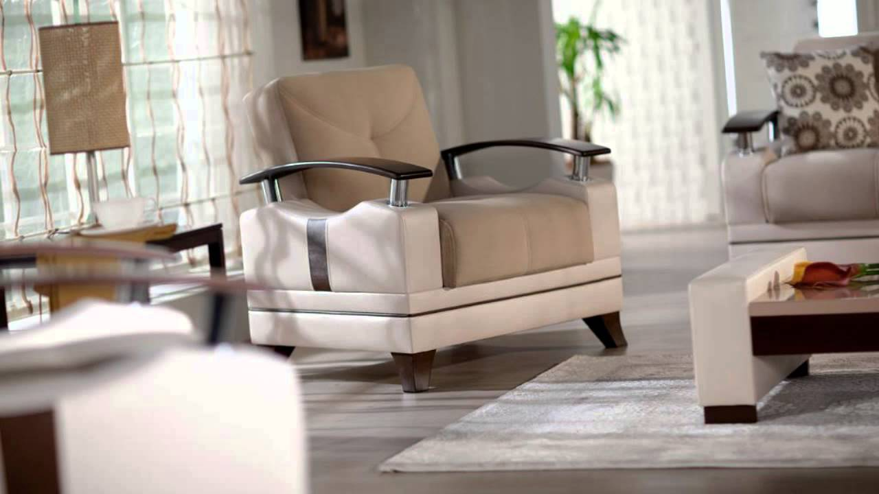 Rodos Living Room Set By Istikbal Furniture Youtube