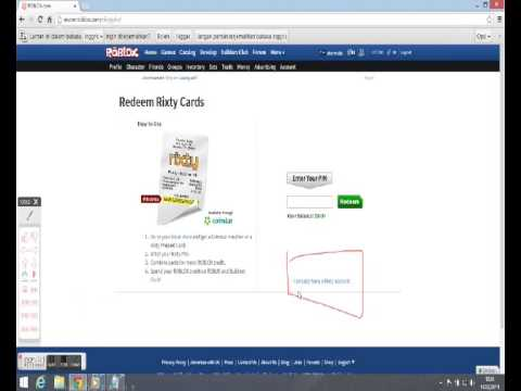 How To Get Free Rixty Codes YouTube - induced info