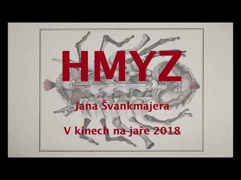 Hmyz (2018) oficiální trailer [CZ]