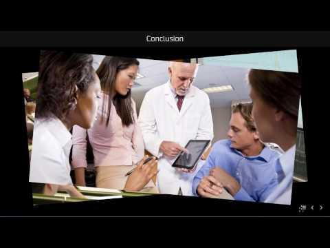 When High Tech becomes Hot Tech:  Educational Technology Showcase