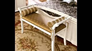 Спальня Afrodita фабрика Venier Италия(, 2014-03-24T07:37:51.000Z)