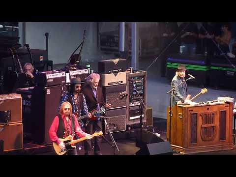 """Tom Petty """"You Don"""
