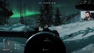 Battlefield V BETA #10 - Dostałem WYLEWU