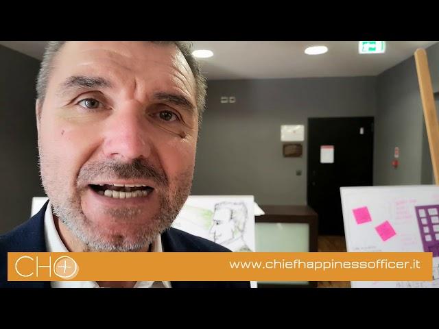 Intervista Daniele Raspini Direttore ASP Martelli