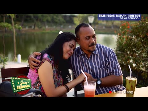 Selingkuh Dengan Atasan Sendiri (Mirza Ellouise)- Gang Senggol Show