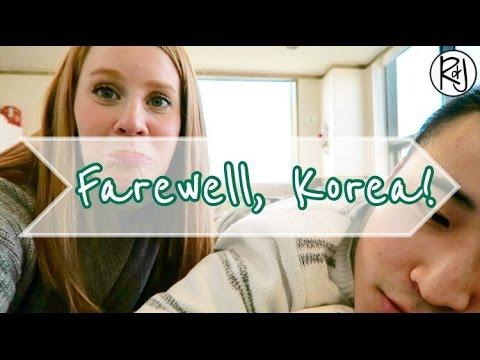 Our Last Week In Korea!   Vlog
