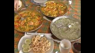 Кухни Мира от А до Я с Павлом Максимовым. Испания