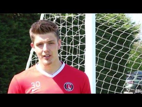 Nick Pope - His Footballing Career