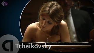 Tchaikovsky - Pianoconcert nr. 1 - Sofia Vasheruk (piano) - Finale YPF - Live Concert - HD