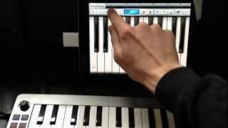 Copy & Paste with Music Studio
