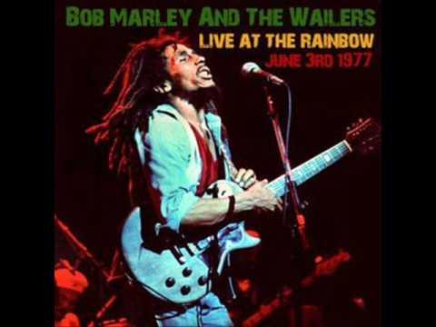 SansTitreBob Marley -Crazy Baldhead ( Live at the London's Rainbow Theatre 1977 )