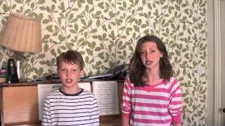 Bagpipe Music - Louis MacNeice