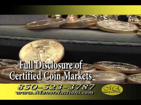 Tallahassee Sell Gold, Silver, Coins & Jewelry | Sell | Appraise