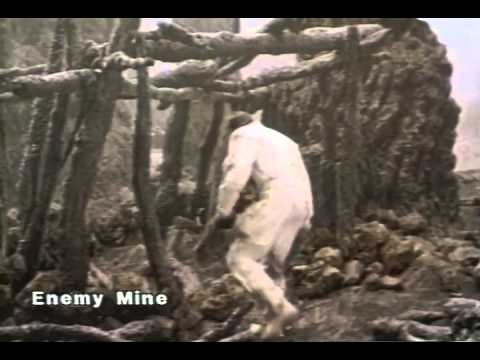Enemy Mine Trailer 1985