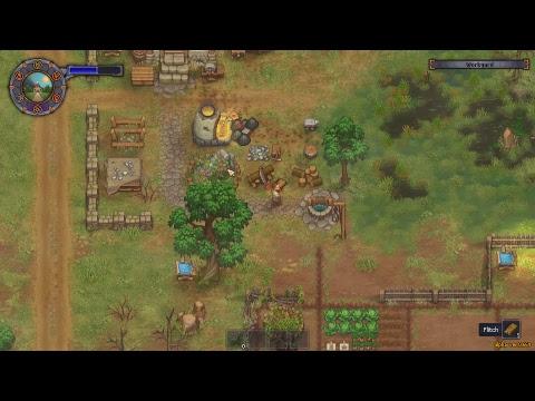 Graveyard Keeper Alpha Shennanigans Part  2