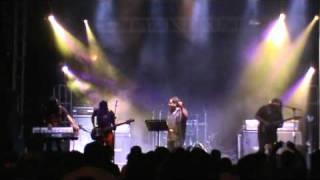 Ramses Barrientos,Tropa De Baco,El Atico De Julieta,Solo Teclado,Mesa/Boogie Mark V,Music Man BFR