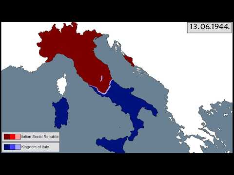 Italian Civil war [1943-1945]