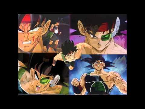 Dragon Ball Z - Solid State Scouter (Bardock's Theme) 1 Hour