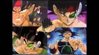 Dragon Ball Z - Solid State Scouter (Bardock