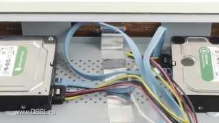 Эксплуатация жестких дисков в цифровых видеорегистраторах