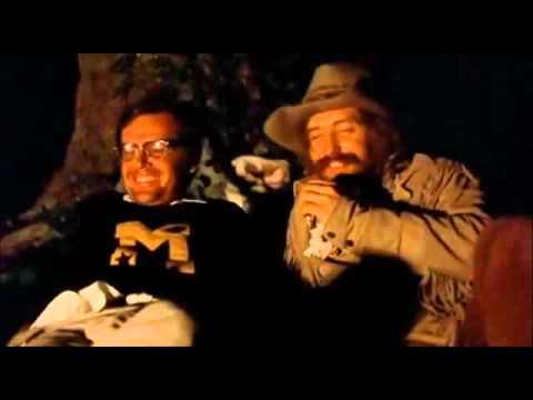 Easy Rider - Jack Nicholson About Freedom Dennis Hopper Peter Fonda
