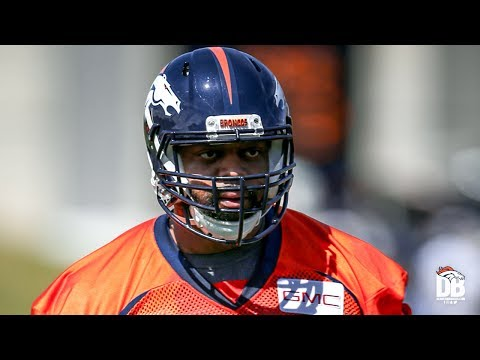Countdown to Camp: What will Broncos' new O-line look like come September?
