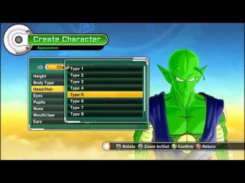 Dragon Ball XenoVerse: Episode 1 part 1- A New Hero Rises to the Challenge