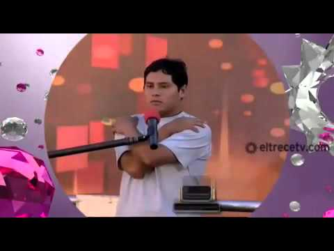 Los mejores bloopers de la televisión Argentina