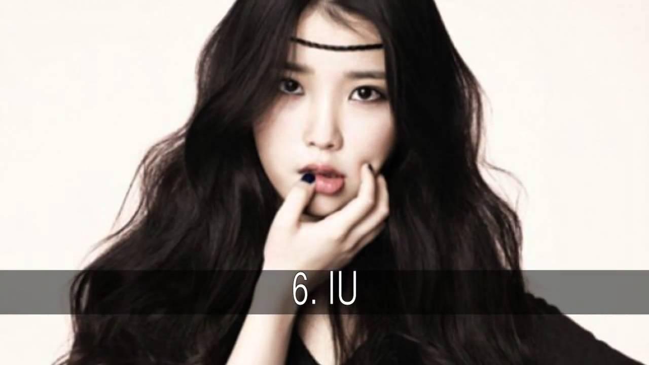 Actrices Coreanas las actrices coreanas más bonitas - youtube