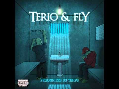 Terio & Fly - Dis moi pourquoi (feat L'Équivoque)