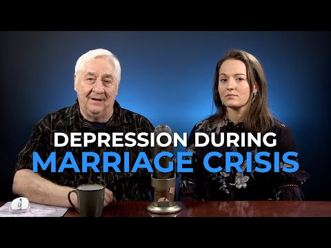How Depression Affects A Marriage (Especially A Marriage In Crisis)